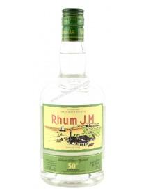JM - Rhum blanc 0.70L