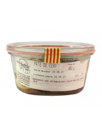 Bouherie Puig - Pâté de cerf