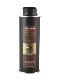 Huile d'olive des Orgues - Cèpe 0.25L