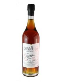 Château de Laubade, Bas armagnac - Brut de Fut 2000 0.70L