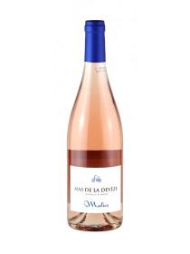 Mas de la Devèze - Malice rosé 2015