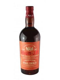 JM - Rhum épices Créoles 0.70L