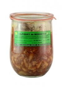Bouherie Puig - Salpiquet de Montgettes