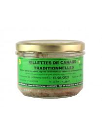 Mas Terregalls - Rillettes de canard traditionelles