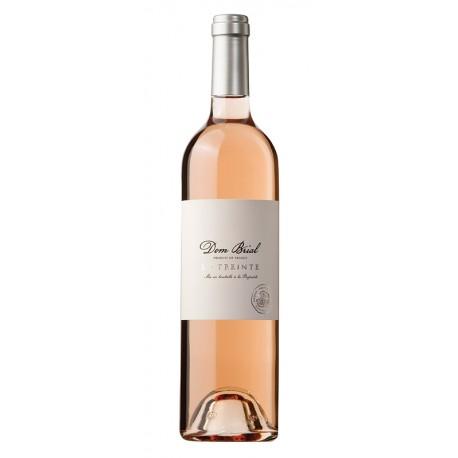 Dom Brial - L'etreinte rosé 2017