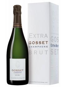 Gosset champagne - Extra Brut 0.75L
