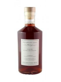 Singla - Vinaigre de vieux Rivesaltes - Mycoderma aceti ambré