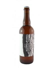 Brasserie Alzina - Blanche 0.75L