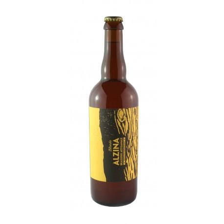 Brasserie Alzina - Blonde 0.75L