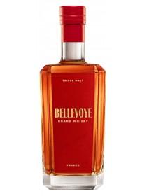 Whisky Bellevoye - Rouge 0.70L
