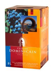 Dominicain - Banyuls tuilé - 5 L