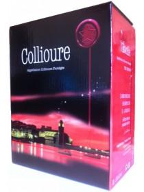 L'Etoile - Collioure rouge 3L