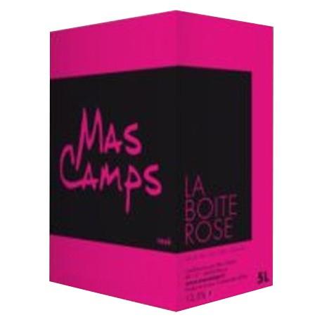 Mas Camps - Fontaine à Vin - Rosé - 5L