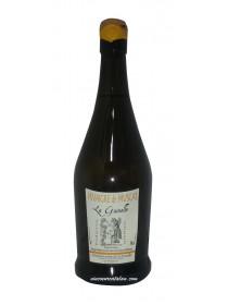 La Guinelle - Vinaigre de Muscat - Raisins Surmûris - 0.50L