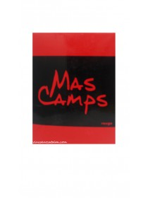 Mas Camps - Rouge 5L