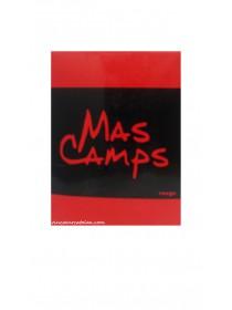 Mas Camps - Rouge 5L