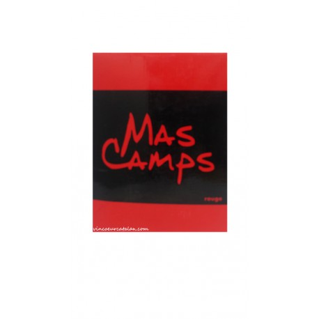 Mas Camps - Fontaine à Vin - Rouge - 5L