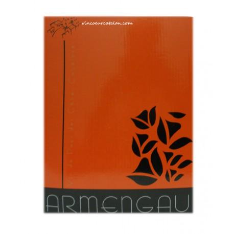 Armengau - Merlot rouge 5L