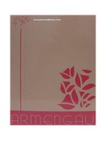Armengau - Rosé de syrah 5L