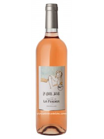 Domaine de la Perdrix - Coule douce rosé.