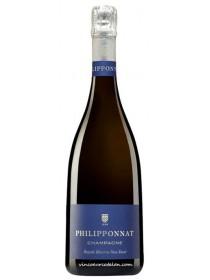 Champagne - Philipponnat non dosé