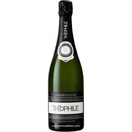 Champagne Roederer - Théophile