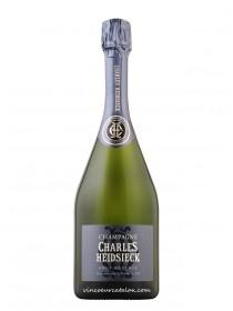 Champagne Charles Heidseick - Brut