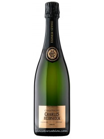 Champagne Charles Heidseick - 2005