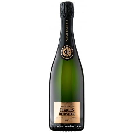 Champagne Charles Heidseick - 2005