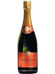 Champagne Taittinger - folies de la Marguerite