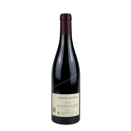 Domaine Depeyre - Tradition Rouge