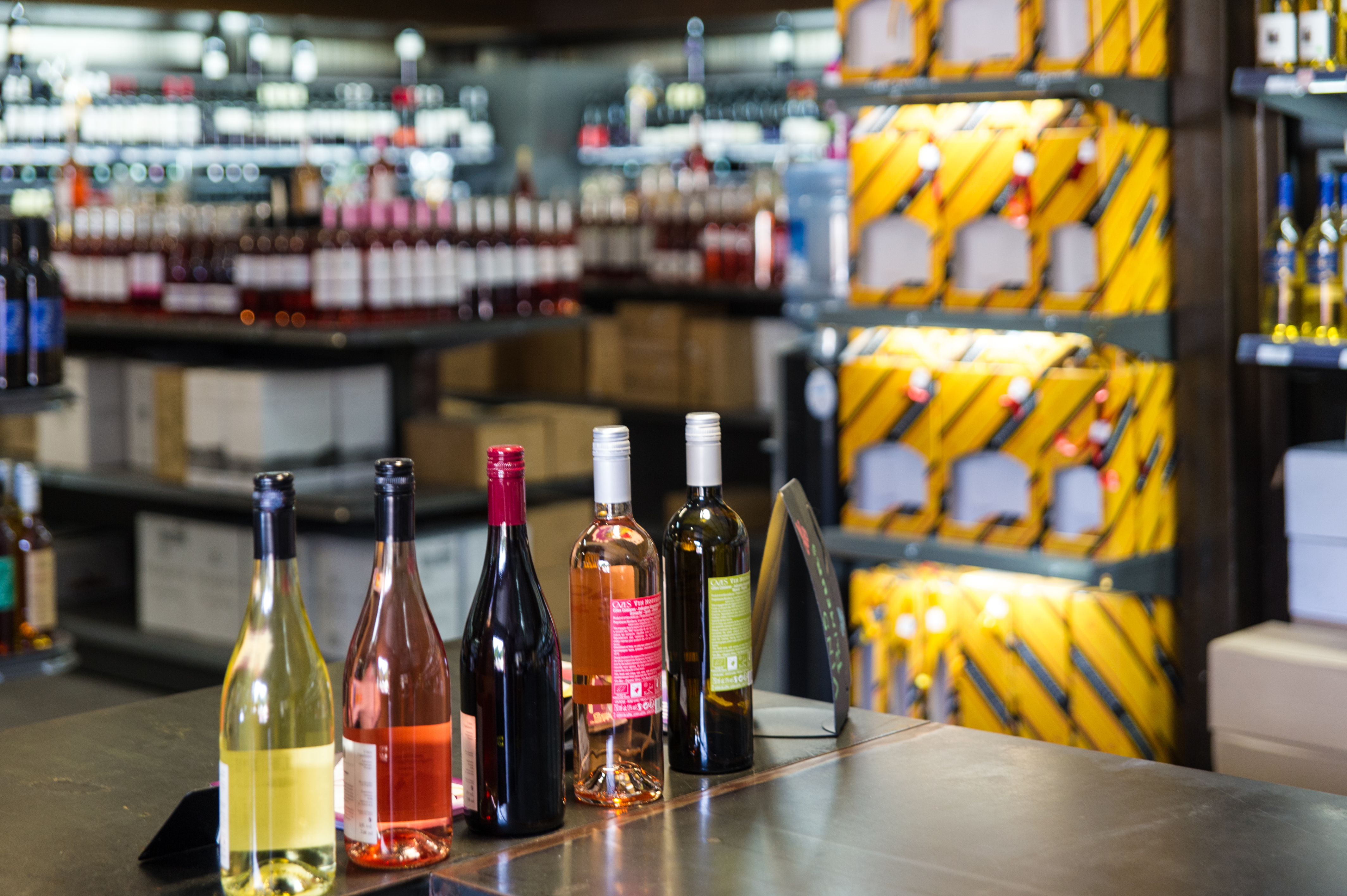 Boutique Vincoeur Catalan