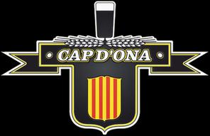 Logo Cap d'ona