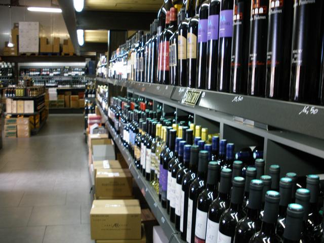 Vins du Roussillon Elne