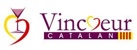 Logo Vincoeur Catalan